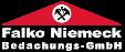 Niemeck Bedachungen Logo